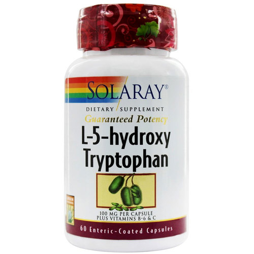 L-5-hydroxy Tryptophan