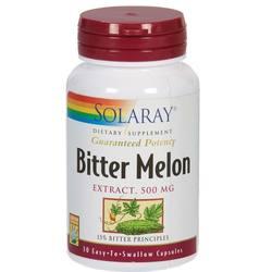 Solaray Bitter Melon Extract