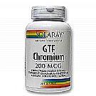 Solaray GTF Chromium