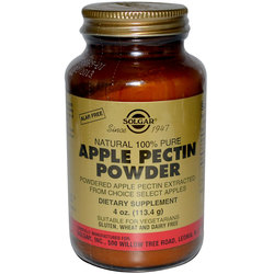 Solgar Apple Pectin Powder