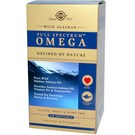Wild Alaskan Full Spectrum Omega Salmon Oil