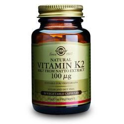 Solgar Vitamin K2