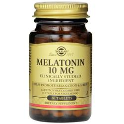 Solgar Melatonin 10 mg