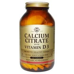 Solgar Calcium Citrate