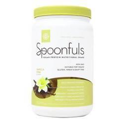 Solgar Spoonfuls Vegan Protein Nutritional Shake Vanilla Chai