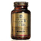 Super Potency Vitamin B1 500 mg