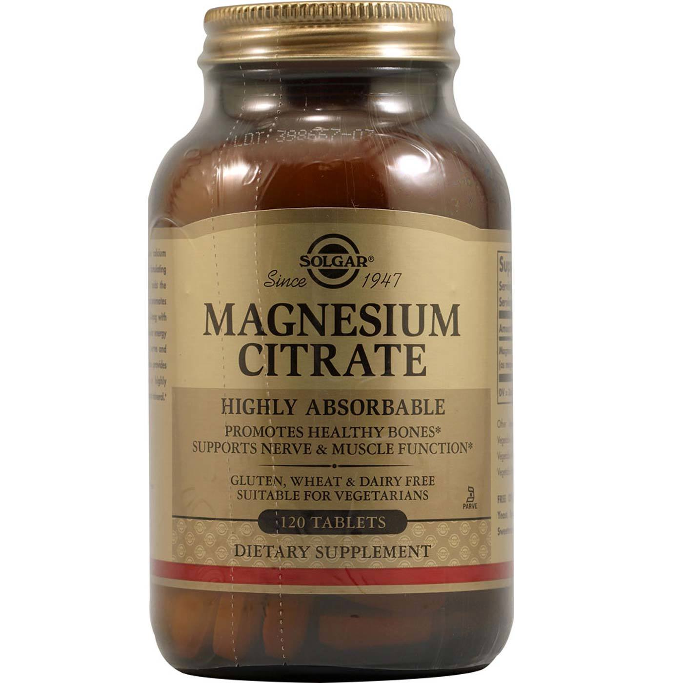 magnesium citrate Find patient medical information for magnesium citrate oral on webmd including  its uses, side effects and safety, interactions, pictures, warnings and user.