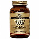 Solgar Double Strength Omega-3 700 mg