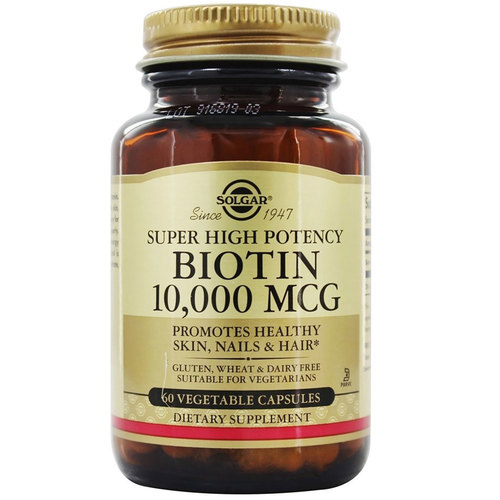 Super High Potency Biotin