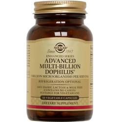 Solgar Advanced Multi-Billion Dophilus