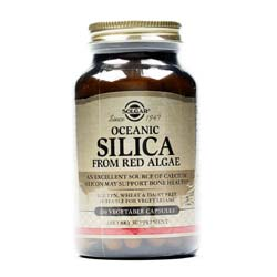 Solgar Oceanic Silica from Red Algae