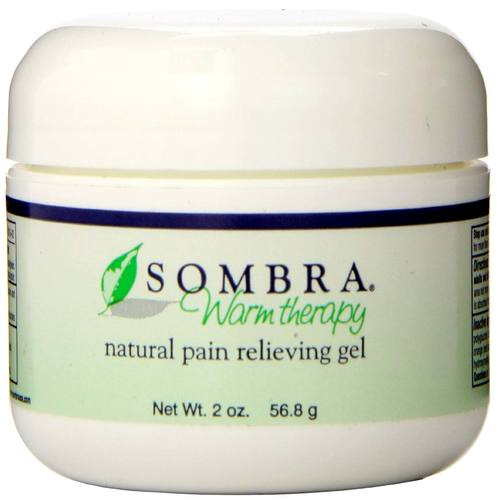 Warm Therapy Natural Rain Relieving Gel