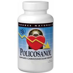 Source Naturals Policosanol 20 mg