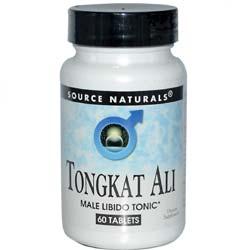 Source Naturals Tongkat Ali