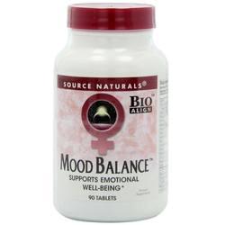 Source Naturals Mood Balance