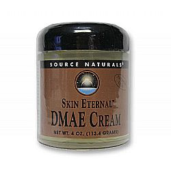 Source Naturals Skin Eternal DMAE Cream