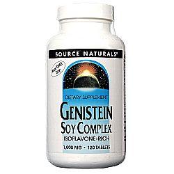 Source Naturals Genistein