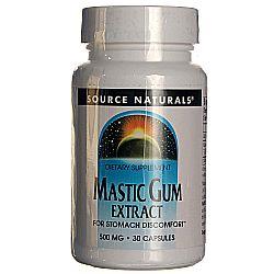 Source Naturals Mastic Gum Extract