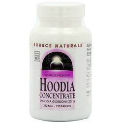 Source Naturals Hoodia Extract