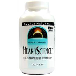 Source Naturals Heart Science