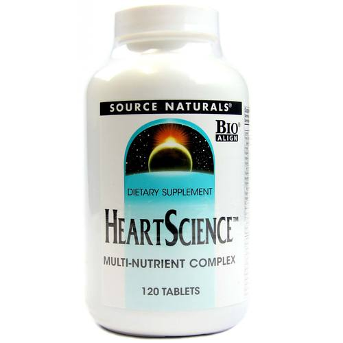 Heart Science