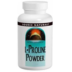 Source Naturals L-Proline Powder