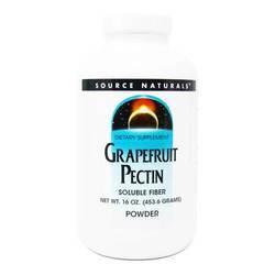 Source Naturals Grapefruit Pectin Powder