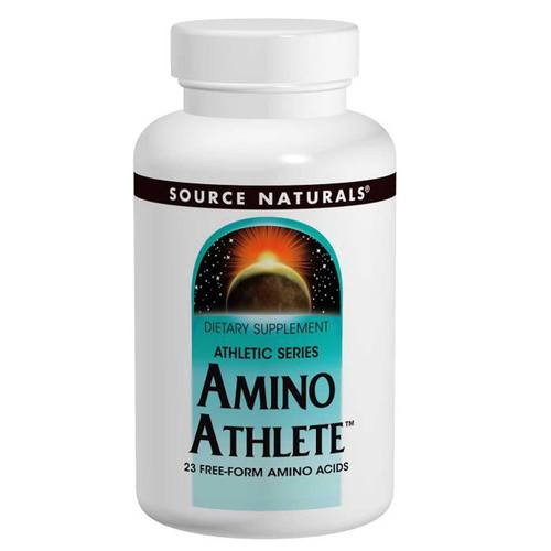 Athlete Series Amino Athlete