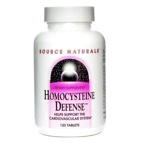 Homocysteine Defense