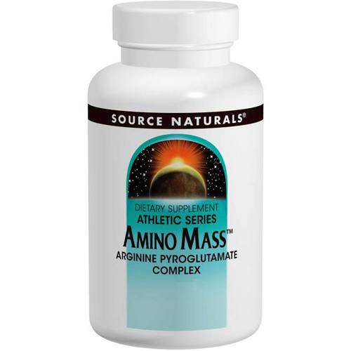 Athlete Series Amino Mass