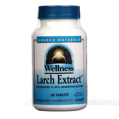 Wellness Larch Extract