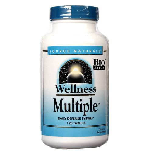 Wellness Multiple