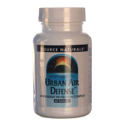 Urban Air Defense