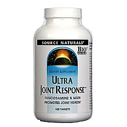 Source Naturals Ultra Joint Response