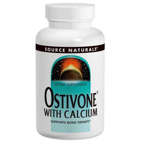 Ostivone with Calcium