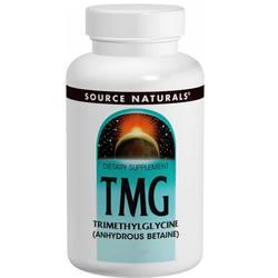 Source Naturals TMG