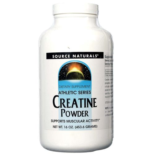 Athletic Series Creatine Powder