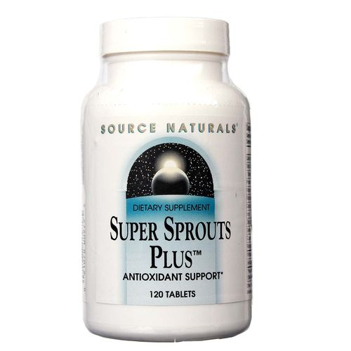 Super Sprouts Plus