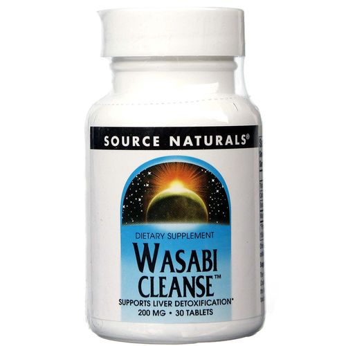 Wasabi Cleanse
