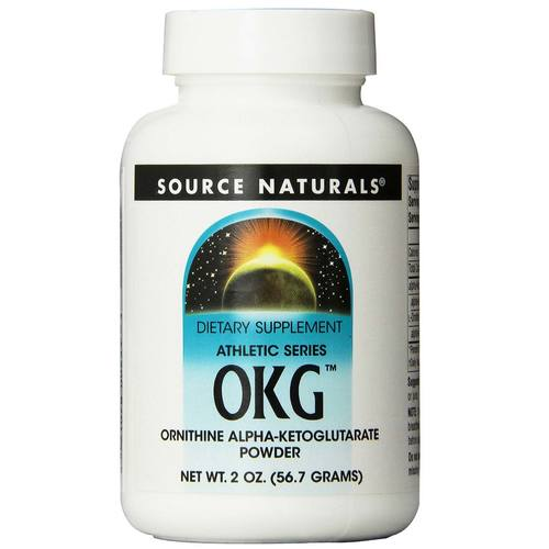 OKG Ornithine Ketoglutarate Powder