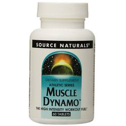 Source Naturals Muscle Dynamo