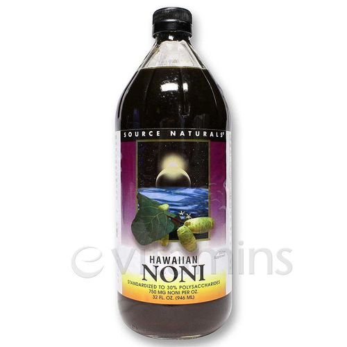 Hawaiian Noni Liquid