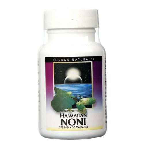 Hawaiian Noni 375 mg
