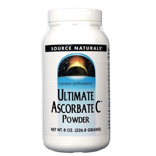 Ultimate Ascorbate C Powder