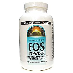 Source Naturals FOS Powder