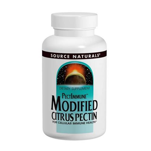 Source Naturals PectImmune Modified Citrus Pectin Powder  - 400 g - 83045.jpg