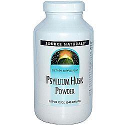 Source Naturals Psyllium Husk Powder