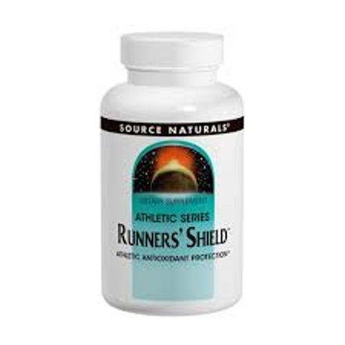 Runners' Shield Athletic Antioxidant Protection