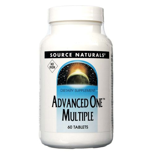 Advanced One Multiple, No Iron