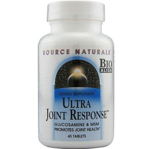 Ultra Joint Response
